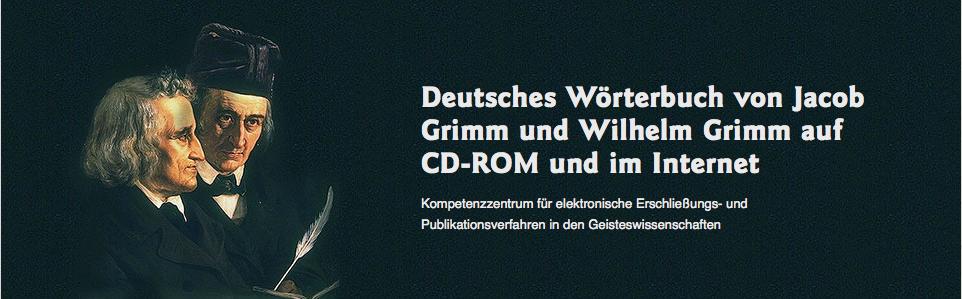 Logo du site Wörterbuchnetz