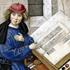 logo catalogue enluminated manuscripts BL