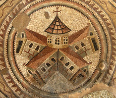 Logo du site A comprehensive bibliography on Syriac Christianity
