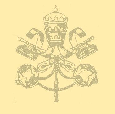 Logo de la Biblioteca Apostolica Vaticana