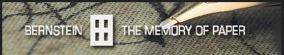 Logo Memory of paper