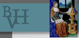 Logo Bibliothèques virtuelles humanistes