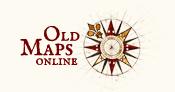 Logo de Old Maps Online